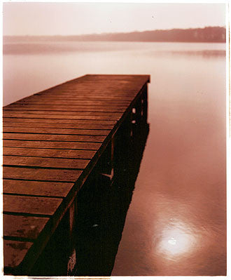 Barton Broad II, Norfolk 2003