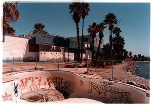 North Shore Yacht Club, Salton Sea, California 2002