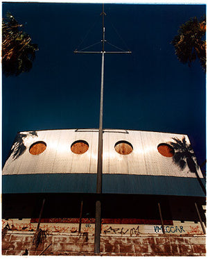 North Yacht Club, Salton Sea, California 2003