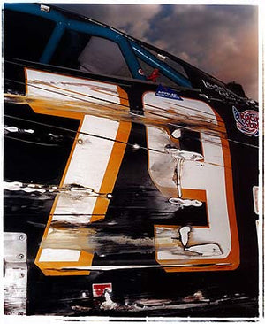 #79 Chevy Monte Carlo, Rockingham 2002