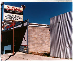 True Value, Eureka, Nevada 2003