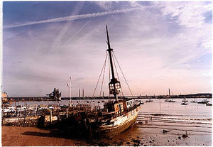 The Gull Eight Vessel, Grays Yacht Club 2003
