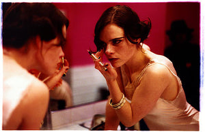 "Rebecca 'Backstage', ""The Whoopee Club"" London 2003"