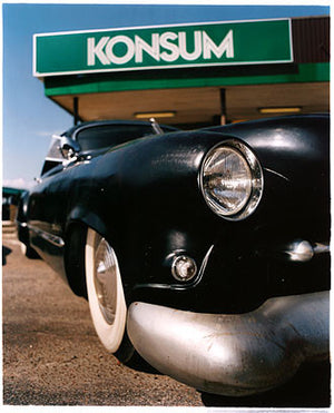 Chevy/Konsum, Sweden 2004
