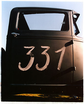#331 - Pick-Up Cab, Sweden 2004
