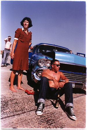 '58 Chevy, Hot Heads East, Germany 2004