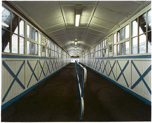 Used Baggage Gangway - TICT, Port of Tilbury 2004