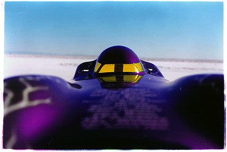 Royal Purple, Bonneville, Utah 2003