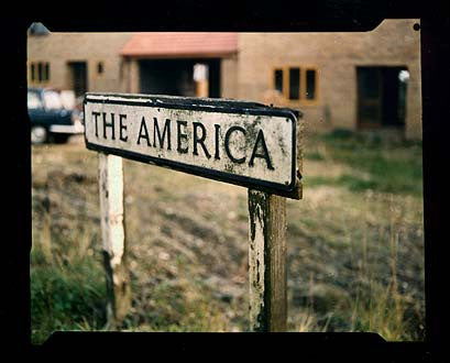 The America, Sutton, Cambridgeshire 1994