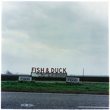 Fish & Duck, Cambridgeshire, 1992