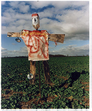 Scarecrow - Two Pots, Cambridgeshire 2005