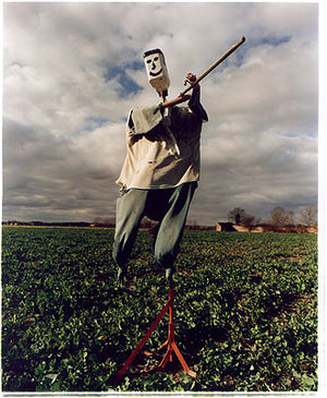 Scarecrow - Great Staughton I, Cambridgeshire 2005