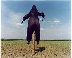 Scarecrow - Valley Farm, Fulbourn, Cambridge 2005