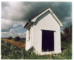 Pumping Station, Ten Mile Bank, Cambridgeshire 2005