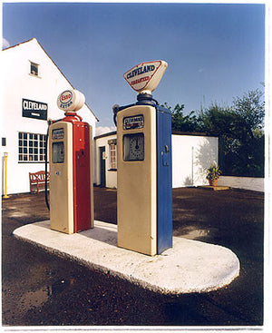Petrolpumps, Somersham 2005