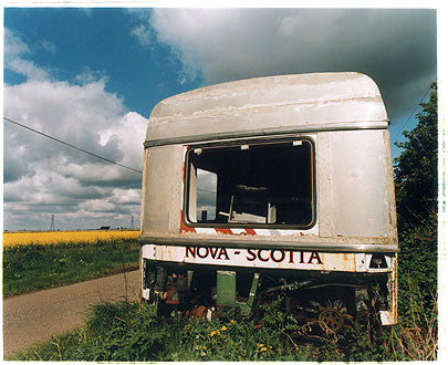 Nova-Scotia, Black Horse Drove, Cambridgeshire 2005