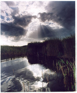 Lagoon, Hickling Broad, Norfolk 2005