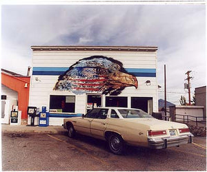 God Bless America, Ely, Nevada 2003