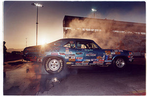 Mary Ann Method - Burn out, Las Vegas 2000