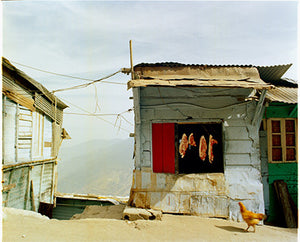 Meat Shack, Ghum, Darjeeling, West Bengal, 2013