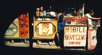 Mobile Servicing, Kolkata, West Bengal, 2013