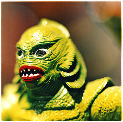 Creature from the Black Lagoon, Stockton-on-Tees