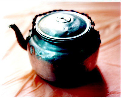 Tea Pot, Xuzhou, Jiangsu, 2013