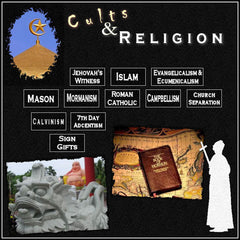 Cults/Religion/Separation