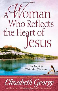 A Woman Who Reflects the Heart of Jesus - Book Heaven - Challenge Press from Send The Light Distribution