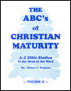 The ABC's Of Christian Maturity (Volume 2) - Book Heaven - Challenge Press from BIBLE BAPTIST CHURCH PUBL