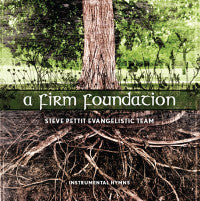 A Firm Foundation (CD) - Book Heaven - Challenge Press from Heart Publications