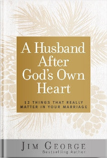 A Husband After God's Own Heart - Book Heaven - Challenge Press from SPRING ARBOR DISTRIBUTORS
