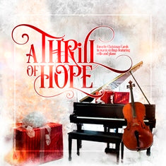 A Thrill of Hope (CD)