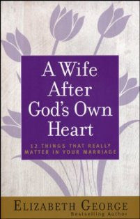 A Wife After God's Own Heart - Book Heaven - Challenge Press from SPRING ARBOR DISTRIBUTORS