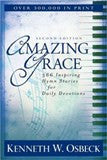 Amazing Grace - Book Heaven - Challenge Press from Send The Light Distribution