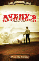 Avery's Battlefield (Book 1) - Book Heaven - Challenge Press from SPRING ARBOR DISTRIBUTORS