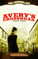 Avery's Crossroad (Book 2) - Book Heaven - Challenge Press from SPRING ARBOR DISTRIBUTORS