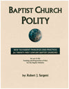 Baptist Church Polity (2 Vol. Set w/ CD)