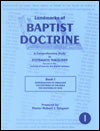 Landmarks of Baptist Doctrine