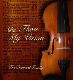 Be Thou My Vision (CD)