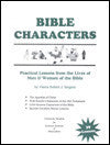 Bible Characters - Book Heaven - Challenge Press from BIBLE BAPTIST CHURCH PUBL