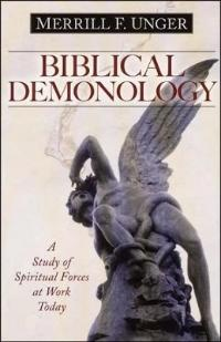 Biblical Demonology