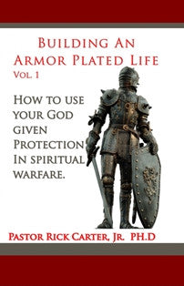 Building An Armor Plated Life (Vol. 1) - Book Heaven - Challenge Press from Beth Haven Baptist Church