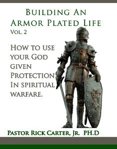 Building An Armor Plated Life (Vol. 2) - Book Heaven - Challenge Press from Beth Haven Baptist Church