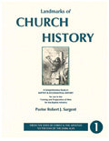 Landmarks of Church History (Book 1) - Book Heaven - Challenge Press from BIBLE BAPTIST CHURCH PUBL