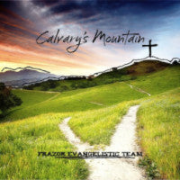 Calvary's Mountain (CD) - Book Heaven - Challenge Press from Heart Publications