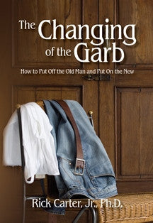 The Changing of the Garb - Book Heaven - Challenge Press from Beth Haven Baptist Church