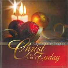 Christ Is Born Today (CD)