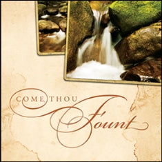 Come Thou Fount (CD)