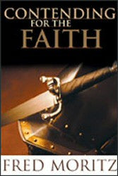 Contending for the Faith - Book Heaven - Challenge Press from BJU PRESS